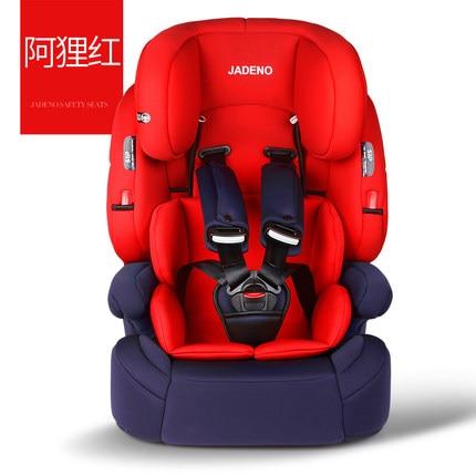 Baby Sikkerhetssete Påfør 9 måneder -12 år baby bilsete sendt - Baby sikkerhet - Bilde 3