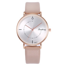 New Fashion Watch Women Quartz Watches Ladies Top Brand Luxury Female Wrist Watch Leather watchband Girl Clock Relogio Feminino все цены