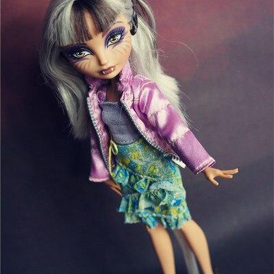 Модные дети БЖД кукла Интимные аксессуары игрушки подарок для девочек куклы одежда праздничное платье повседневный комплект оригинальный ... ...
