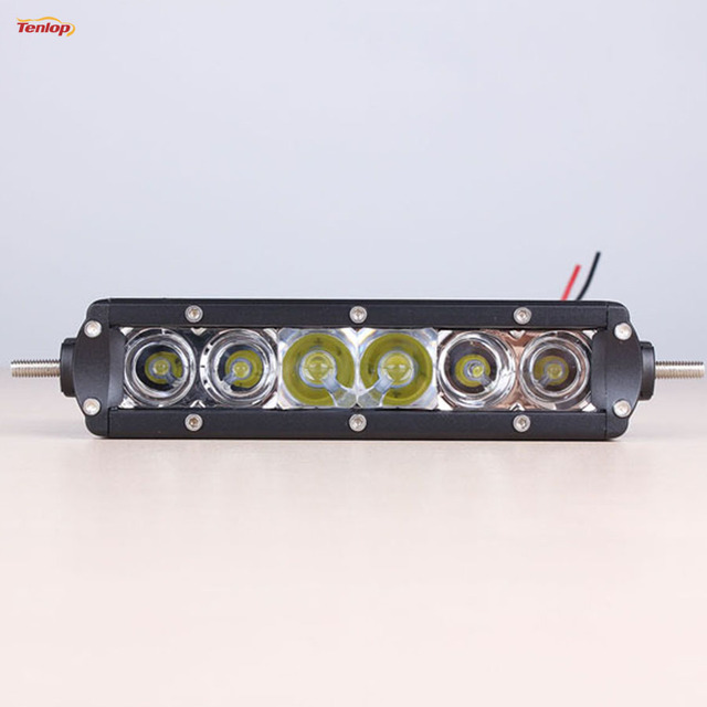 Aliexpress buy light sourcing 7 inch single row 30w led light light sourcing 7 inch single row 30w led light bar for offroad 44 suv aloadofball Gallery