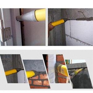 Image 3 - Brique jointoiement mortier pulvérisateur applicateur outil ciment chaux main outil ensemble ciment remplissage outils