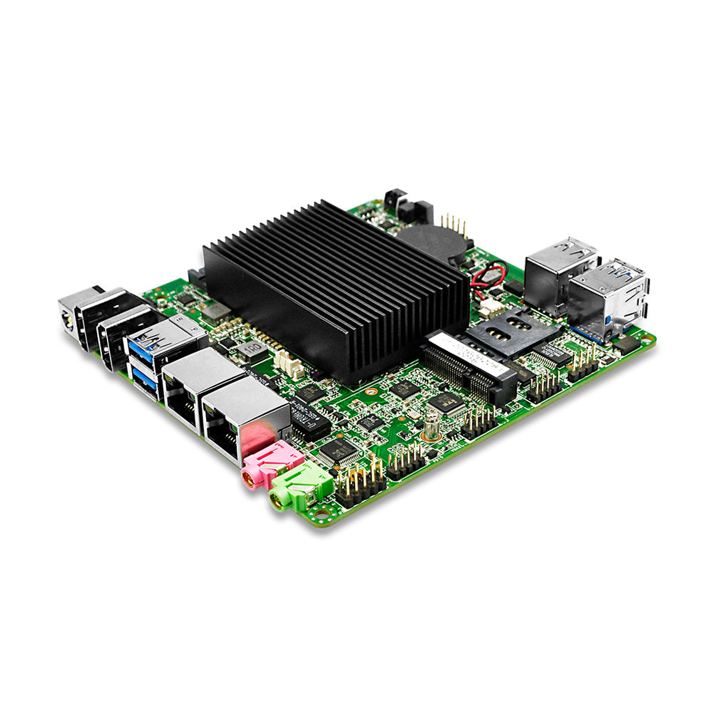 Dual Nics Mini-ITX motherboard  Q3160G2-P celeron J3160  quad core  AES-NI Low Power Fanless NO Noice 6W 12*12cm ultra thin pc d525 motherboard fanless mini itx motherboard with onboard ddr3 2gb ram