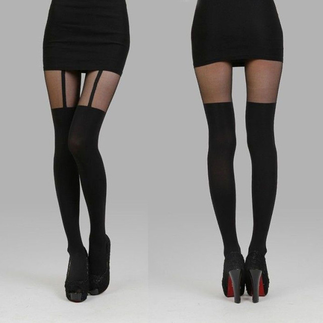 1pcs hot sexy fashion lady women thights thigh highs