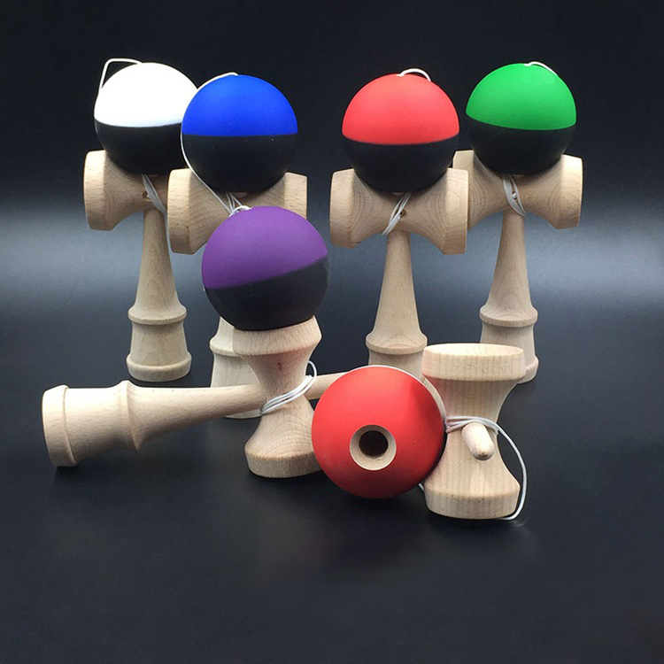 Japanese Toys And Games : Popular play kendama games buy cheap