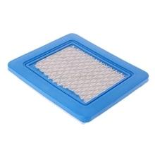Квадратный воздушный фильтр очиститель ДЛЯ Briggs& Stratton 491588 491588S 399959 газонокосилка
