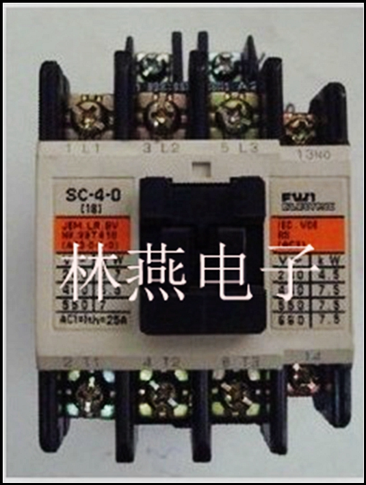 SC-0 SC-O AC magnetic contactor AC380V220V110V24V