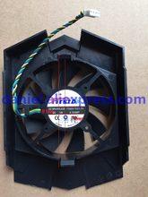 Fã da placa gráfica GT740-OC-2GD5/gtx 750ti fd8015u12s