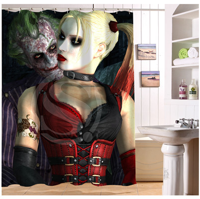 online buy wholesale harley quinn bathroom decor from china harley