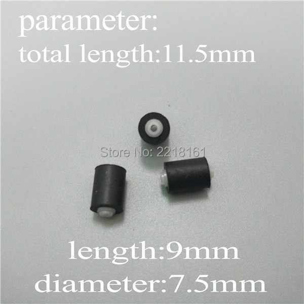 1 pc untuk dijual DX5 untuk Mimaki JV33 JV5 printer kertas mencubit rol Karet rol tekanan