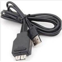 ข้อมูล USB สายสำหรับกล้อง Sony VMC MD2 DSC H20 DSC H55 DSC W210DSC T500 DSC W230 DSC W270 DSC W275 DSC W290/B DSC W290/L