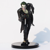 Free Shipping DC Batman The Joker PVC Action Figure Collection Model Toy 6 14cm MVFG134