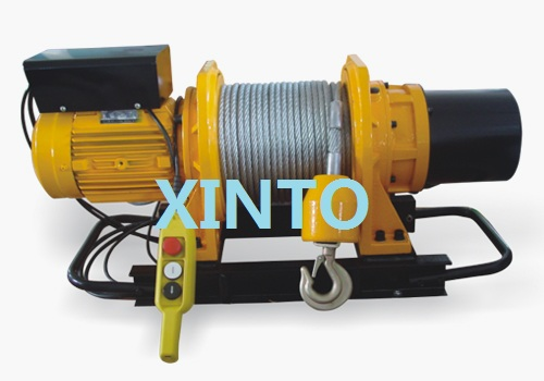 Back To Search Resultstools Diligent 500kg---5tx60--100m 380v50hz Kdj Electric Winch Windlass Elevator Multifunction Electric Wire Rope Ce Standard Hoist Crane High Quality Goods
