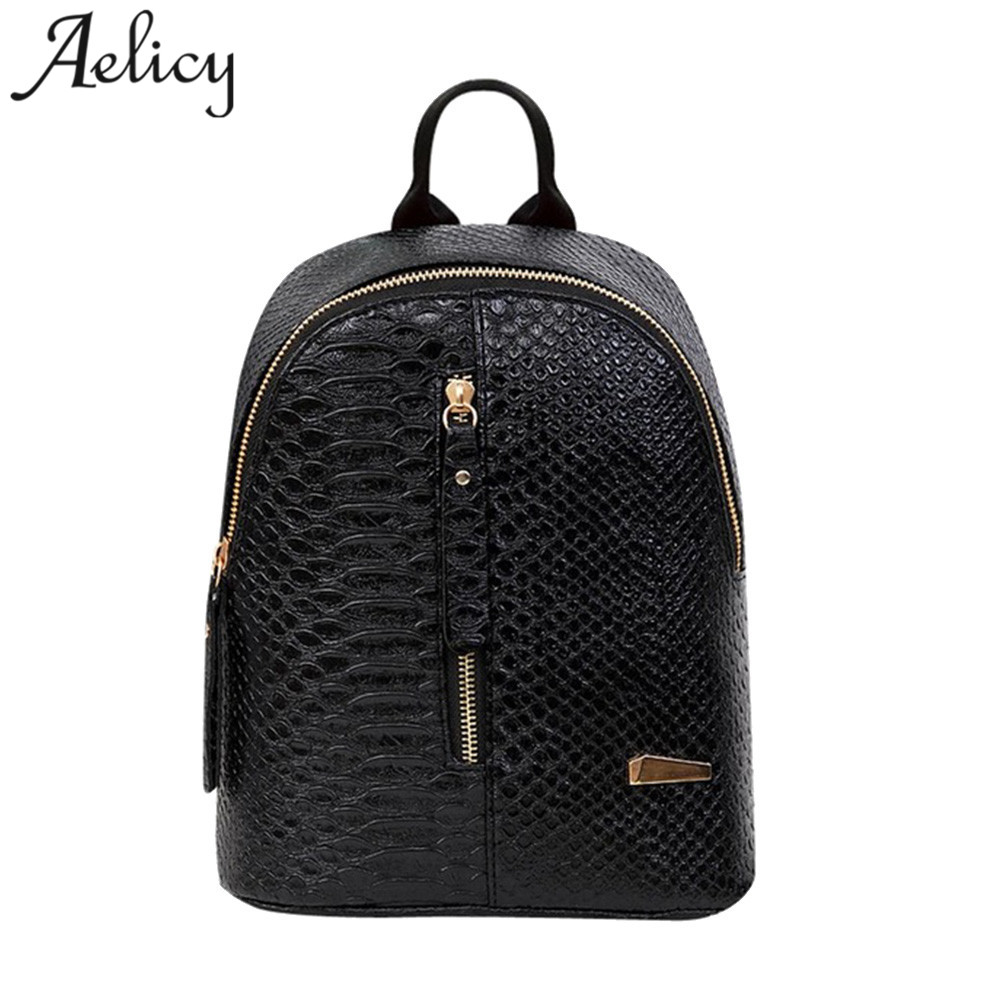 Aelicy Fashion Mini Pu Women Backpack Korean Fashion Backpack Schoolbag New Design Backpacks School bags Travel Solid BagAelicy Fashion Mini Pu Women Backpack Korean Fashion Backpack Schoolbag New Design Backpacks School bags Travel Solid Bag