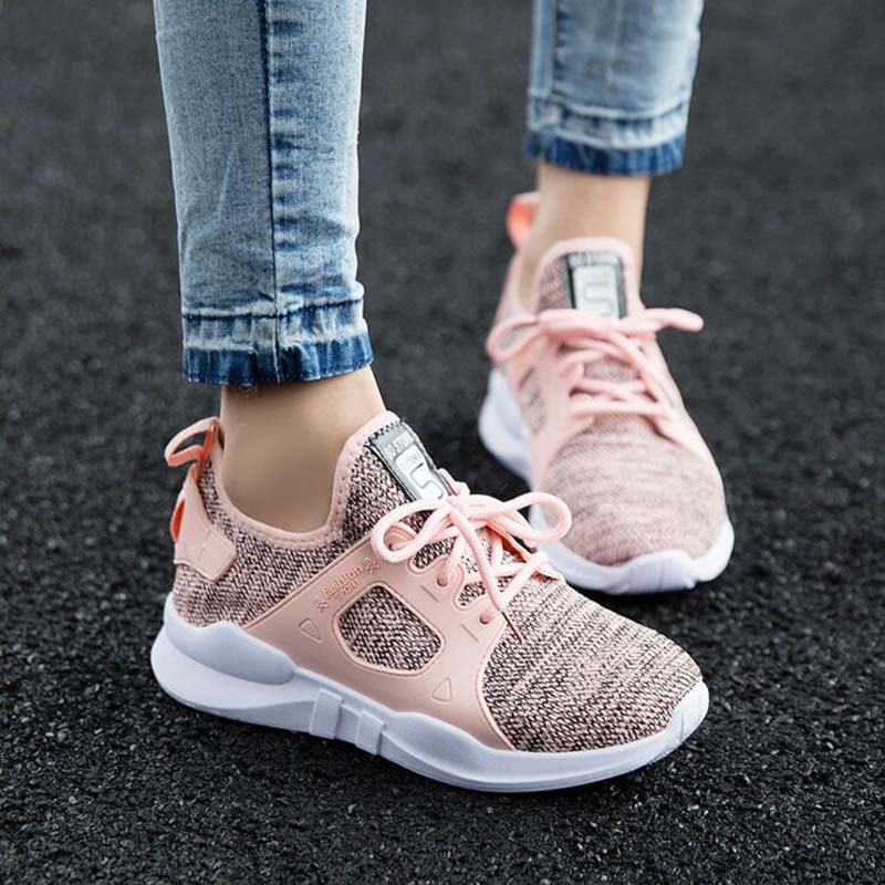 gayesin Women Casual Shoes Summer 2018 Spring Canvas Women Flats Shoes Fashion Breathable Vulcanization Sneakers