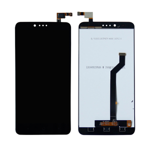 Free Shipping For ZTE ZMAX Pro Z981 Touch Screen Digitizer Glass LCD Display Assembly Mobile phone Panel Replacement Parts