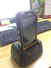 Handheld Data Collection PDA Terminal 4G Android Mobile 1D 2D Barcode Scanner QR Code Reader with