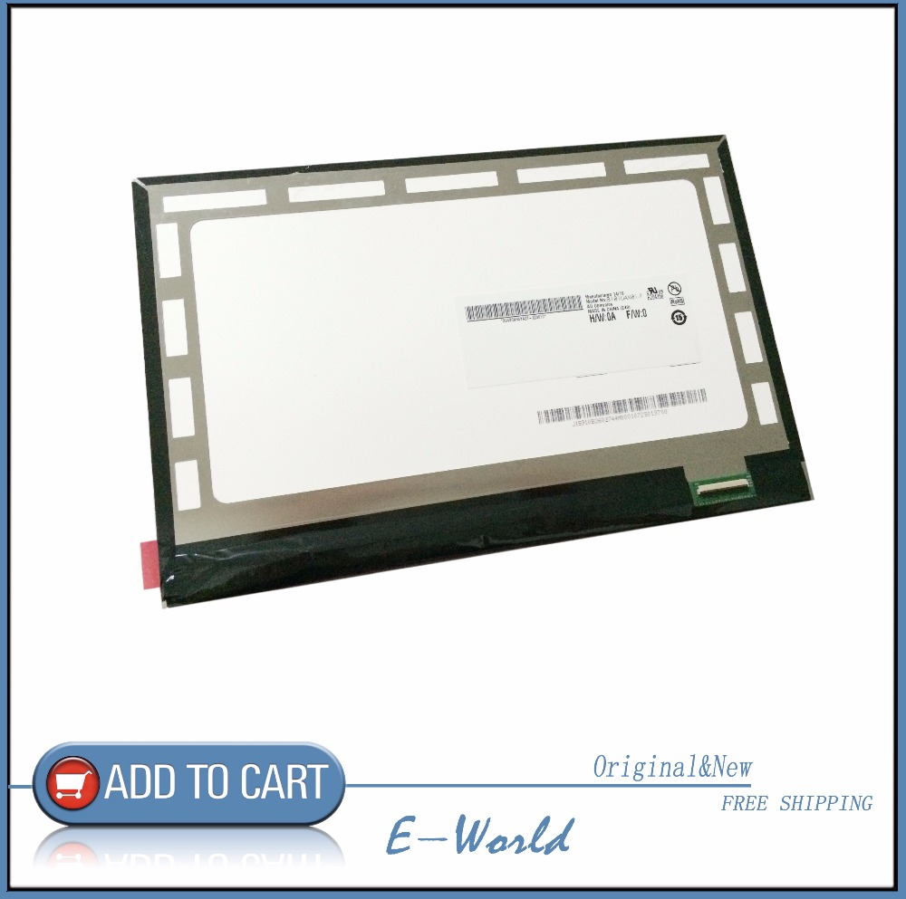 Original 10.1inch LCD screen for <font><b>ASUS</b></font> <font><b>K00F</b></font> KOOF LCD display Screen tablet pc free shipping image