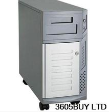 9011 single tower The server chassis dual Xeon motherboard 9 hard disk position