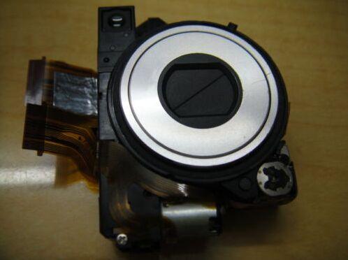 LIVRAISON GRATUITE! 90% NOUVEAU Camera Lens Zoom Pièce De Réparation Pour SONY DSC W30 W35 W40 W50 W55 W70 Appareil Photo Numérique no ccd
