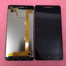 RYKKZ for Itel P51 LCD Display Touch Screen Assembly Replacement 100% Test Mobile Display Screen shure ulxd14e p51