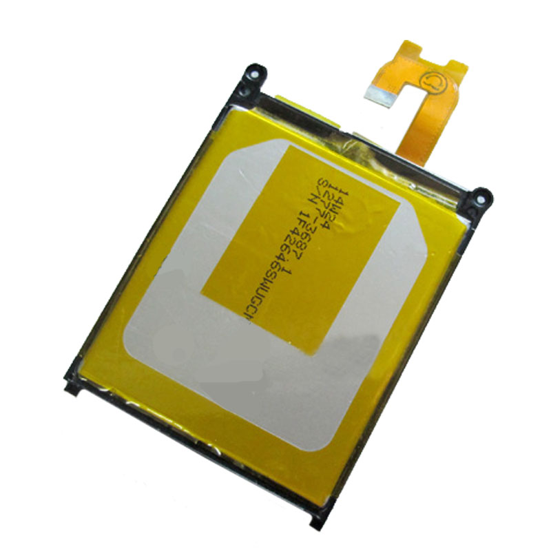 Original Mobile Phone Battery For Sony Xperia Z2 L50 L50W L50U L50T D6502 D6503 Sirius SO-03 Free Shipping
