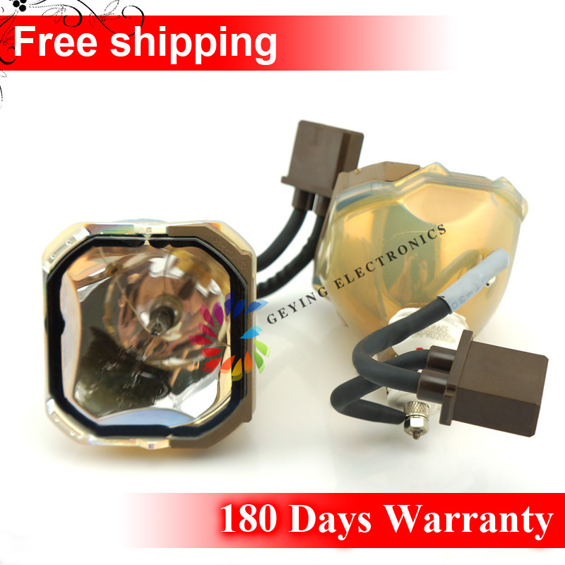 free shipping Projector bare bulb lamp without housing LMP-P200 UMPRD200W for  VPL-VW10 VPL-VW12 VPL-PX20 VPL-PX30  VPL-PX31 free shipping lamtop projector bare lamp bulb lmp c121 for vpl cs3
