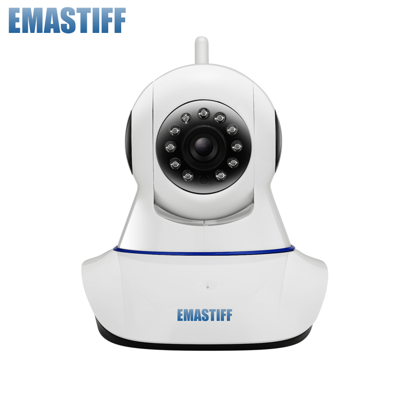Wireless PIR Wifi 720P IP Camera For Home Security Alarm System Wifi on