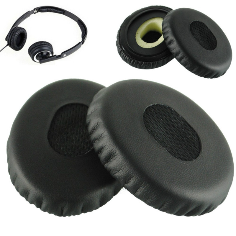 2pcs / lot רך החלפת אוזניות רפידות סרט כריות אוזניות עבור Bose OE2 OE2i אוזניות