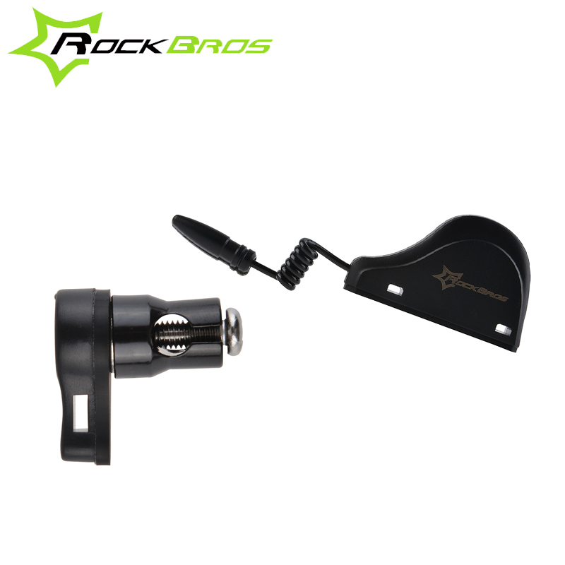 ROCKBROS Bicycle Bluetooth 4.0 Smart Bike Speed Sensor & Cadence Sensor Wireless Smart Bicycle <font><b>Computer</b></font>