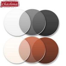 Chashma 1.56 Index Photochromic Anti Reflective Anti UV Anti Scratch Chameleon Transition Lenses Chameleon Glass
