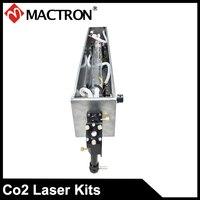Aletler'ten Ağaç işleme Makine Parçaları'de DIY 40 w Co2 Lazer Kitleri Lazer Kesim Ve Oyma Makinesi Için
