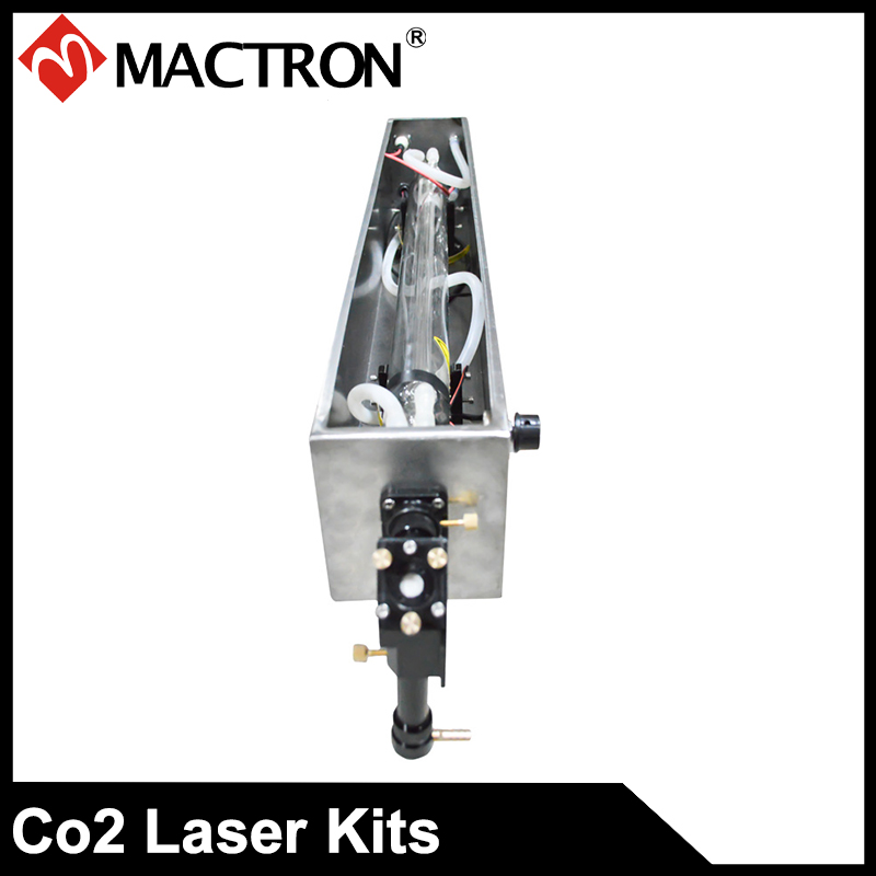 DIY 40w Co2 Laser Kits For Laser Cutting And Engraving Machine odeon light 2911 3w odl16 137 хром янтарное стекло декор хрусталь бра e14 3 40w 220v alvada