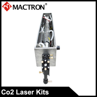DIY 40w Co2 Laser Kits For Laser Cutting And Engraving Machine