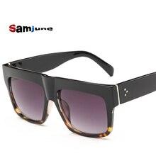 High Quality Kim Kardashian Sunglasses Women Luxury Brand De