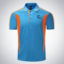 SEA PLANETSP Brand Clothing Polo Men Shirts Masculinas men short sleeves polos shirts homme camisetas Plus size XXL POLO TOPS
