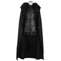 Halloween Costumes For Men Adult Games Of Song Of Ice And Fire Game Fancy Suit Cosplay