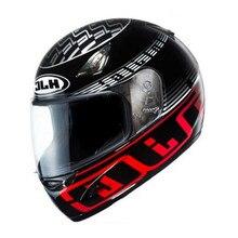 Новый аутентичные Корейский HJC CL-14 шлем мотоциклетный шлем гоночный шлем
