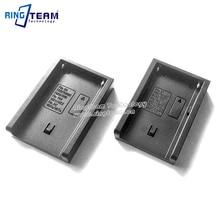 Frete Grátis 2 pçs/lote Top Peças Berço de LCD Dual Carregador para Sony NP F970 F550 FM50 FM70 FM90 Pana VBD1 VBD2 JV c V607U V617U
