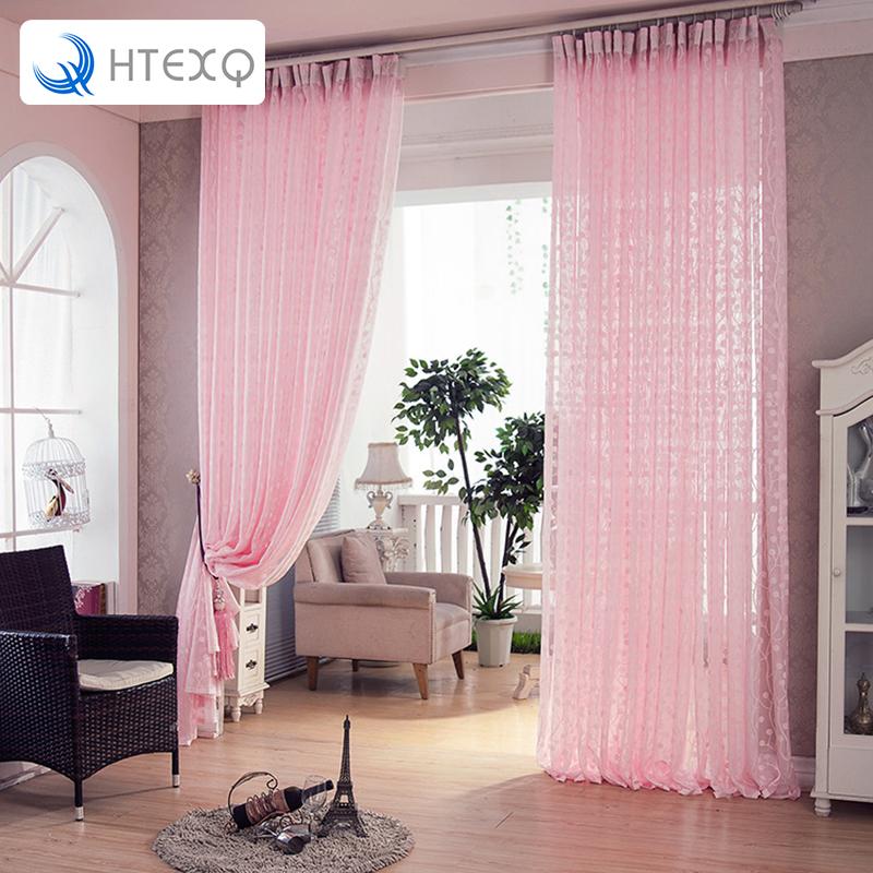 online get cheap rosa spitze vorhänge -aliexpress.com ... - Rosa Wohnzimmer Deko