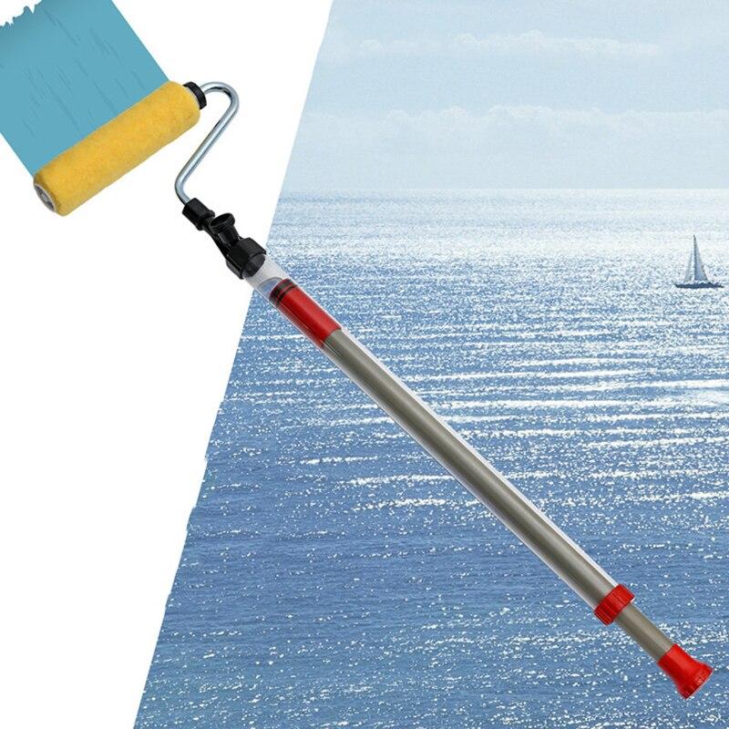 Prostormer Decorative Paint Roller Set paint roller Reusable Rouleau peinture rodillos para pintar paredes painting tool