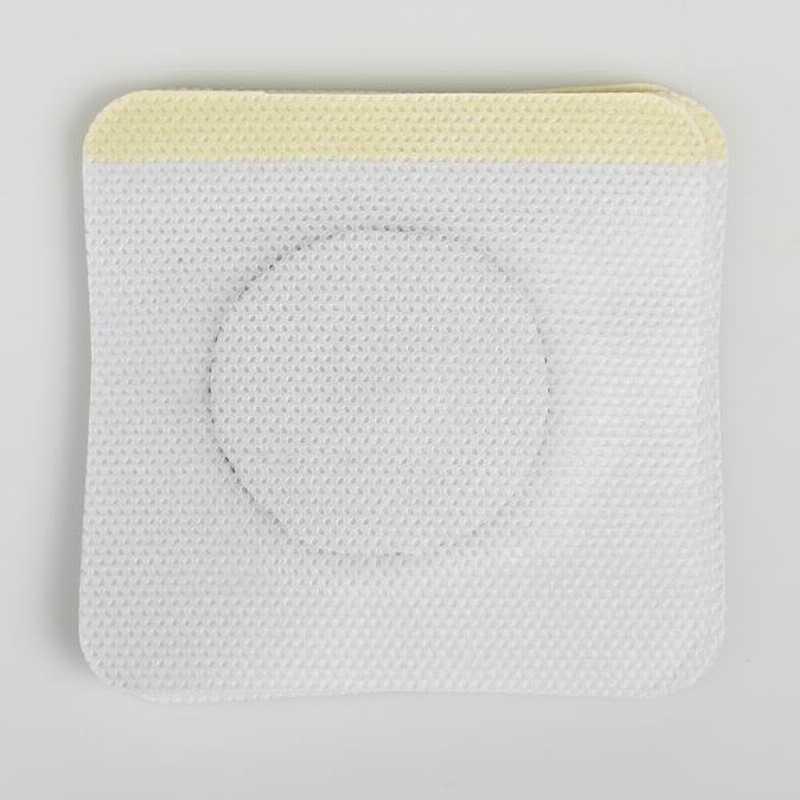 (30 個) Slimix 痩身腹パッチ磁気ダイエットパッド失う重量高速脂肪を燃焼 100% 実効送料無料