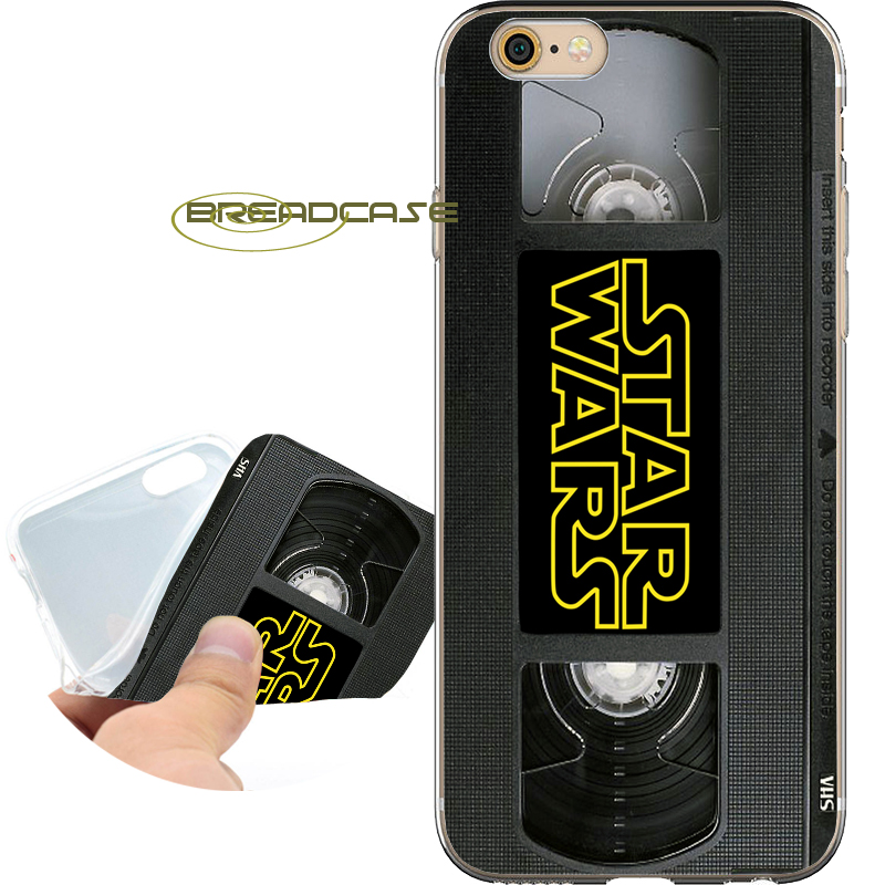 coque silicone iphone xr star wars
