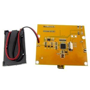 Image 4 - 2016 Latest LCR T4 ESR Meter Transistor Tester Diode Triode Capacitance Mos Mega328 Transistor Tester + CASE (not Battery )