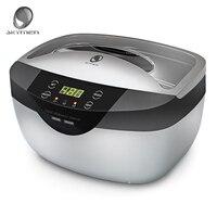 SKYMEN 2.5L 120W 40KHz Ultrasonic Cleaner Basket Ultrasonic Bath Sterilizer Sterilizing Disinfection Ultrasound Cleaning Machine