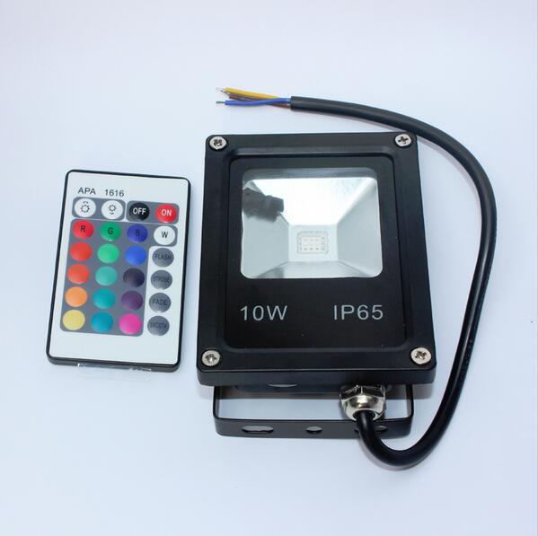conduziu a luz de inundacao levou exterieur ip66 10 30 06
