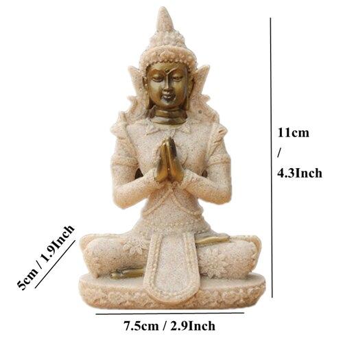 Sand Buddha 131