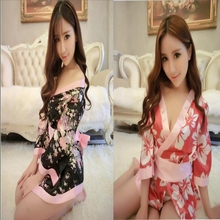 New Sexy Cosplay Women Hot Japanese-style Kimono Maid Erotic Costume Babydoll Lingerie Sexy Uniform Sex SM Exotic Apparel P620
