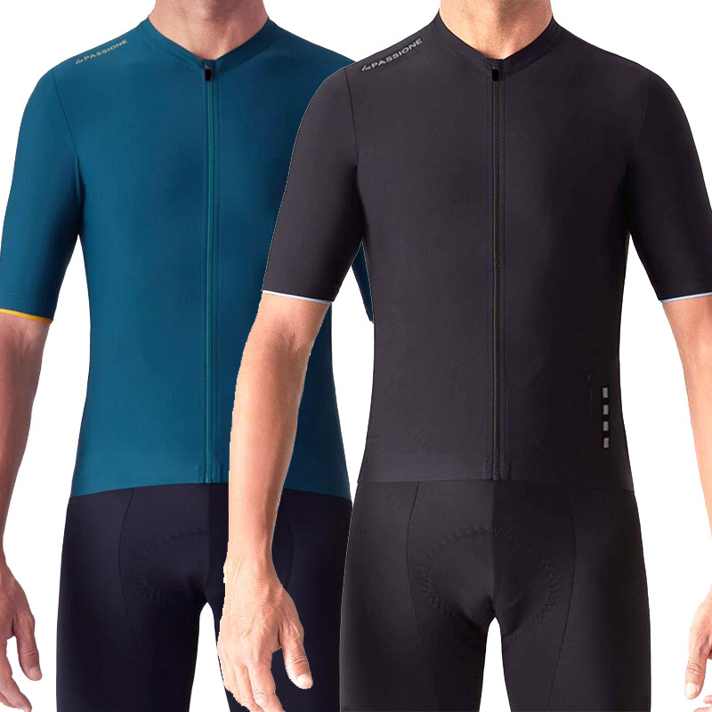 High quality ciclismo 2019 cycling short jersey set PRO road bike MTB short sleeve breathable jerseys maillot ciclismo hombre
