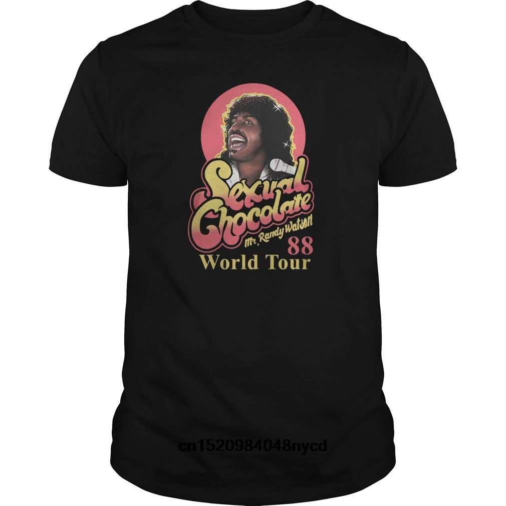 Buy Gildan funny t shirts Sexual Chocolate 2018 Fashion tshirt  men t-shirt