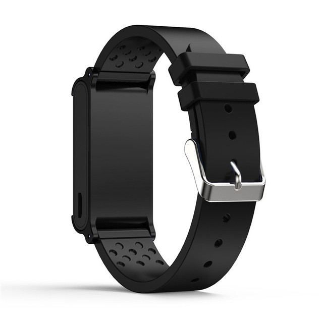 New Sporting Watch Straps Outdoor Sports Silicone Gel Bracelet Strap Band For Withings Pulse Ox